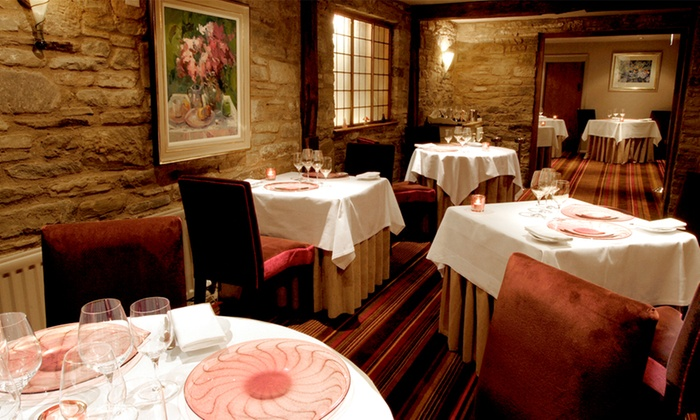 La Becasse - Ludlow: Five-Course Tasting Menu For Two or Four from £75 at La Bécasse