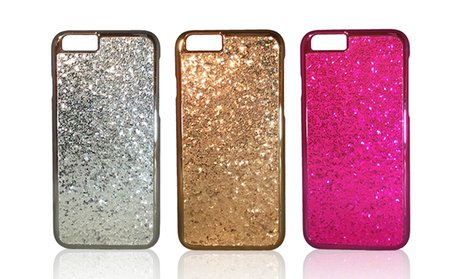Sugar Glitter Cases for iPhone 6/6s or iPhone 6 Plus/6s Plus