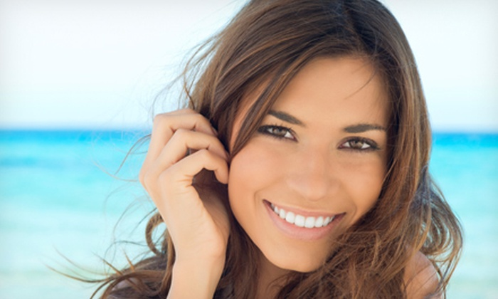 Romie Lane Dental Group - Salinas: $49 for a Dental Exam, X-rays, Oral-Cancer Screening, and Teeth-Whitening Kit at Romie Lane Dental Group ($459 Value)
