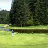 Orcas Island Golf Course - Saturna Island: $25 Worth of Golfing
