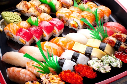 30% Cash Back at Koki Buffet