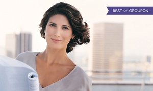Great Skin Spa & Skincare: One or Three Anti-Aging Packages with Nonsurgical Face-Lifts at Great Skin Spa & Skincare (Up to 84% Off)