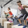 70% Off Unlimited CrossFit Classes