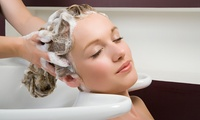 Pamper Package at Selinas Beautique