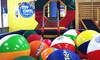 My Gym Children's Fitness Center - Aurora, IL - Aurora: Lifetime Membership with Four Weeks or Two Months of Classes and Play Sessions at My Gym Aurora (Up to 72% Off)