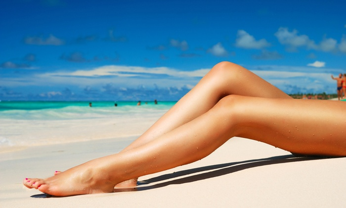 Laserderm Waterfall Estate - Johannesburg: Laser Hair Removal: Three Small, Medium, Large or Extra Large Areas from R432 at Laserderm Waterfall (Up to 70% Off)