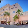 Stay at The Palms Hotel in Isle of Palms, SC