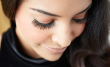 Lash Extensions or Microblading