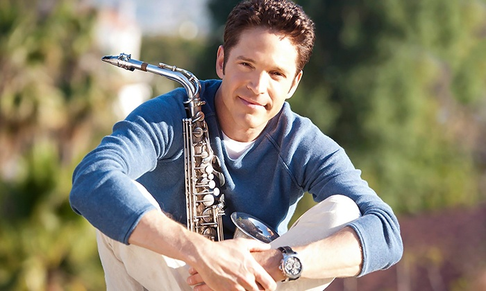 Dave Koz - Schermerhorn Symphony Center: Dave Koz at Schermerhorn Symphony Center on Friday, March 6, at 8 p.m. (Up to 47% Off)