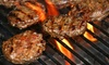 The Iron Bull - Seattle: $9.99 for $20 Worth of Pub Fare and Drinks at The Iron Bull Sports Bar and Grill