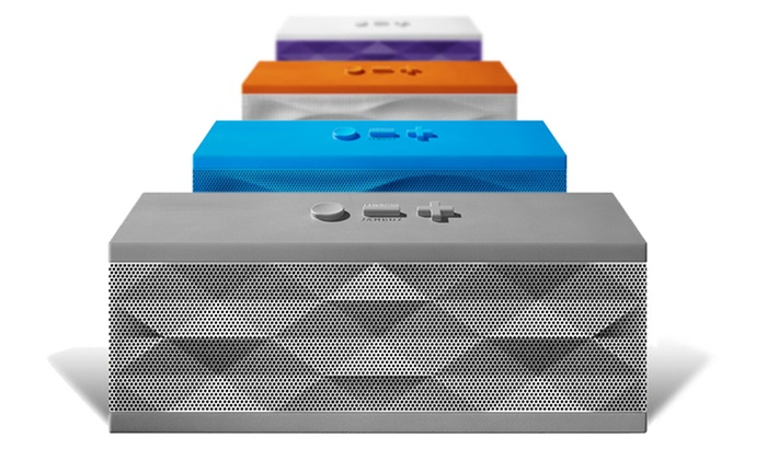 jawbone jambox wireless bluetooth speaker manual