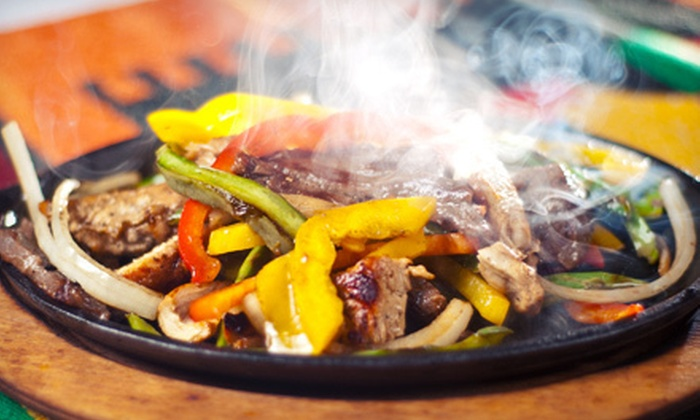 Viva Mexican Grill and Tequileria - Cochituate: Mexican Cuisine at Viva Mexican Grill and Tequileria (Up to 53% Off). Two Options Available.