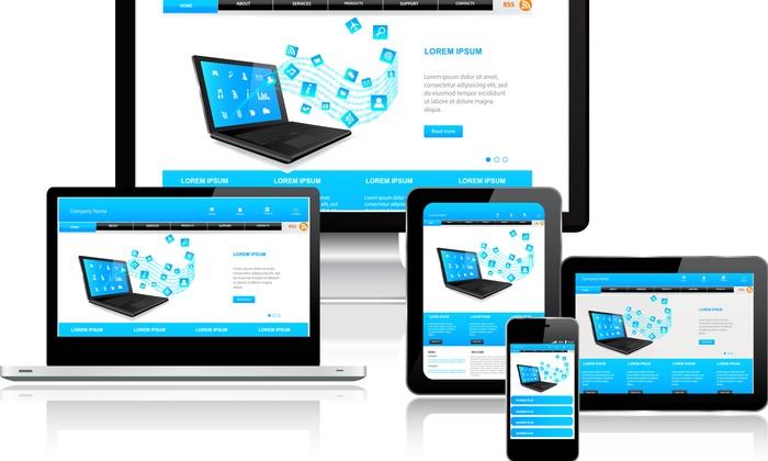JUAN MANUEL - Los Angeles: Website Design and Hosting Services at JUAN MANUEL (45% Off)