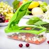 Multipurpose Fruit and Vegetable Chopper