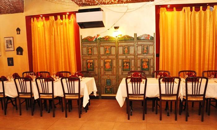 Shri Ganesh Indian Restaurant Da 2499 Torino Groupon