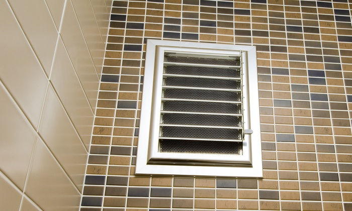 Nature's Air Duct Cleaning - Toronto (GTA): C$90 for Air-Duct Cleaning for Up to 10 Vents from Nature's Air Duct Cleaning (C$225 Value)