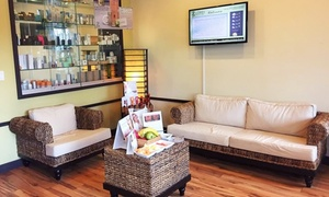 Lorei Medical Spa: Three or Six Laser Hair-Removal Treatments on Small, Medium, or Large Area at Lorei Medical Spa (Up to 65% Off)