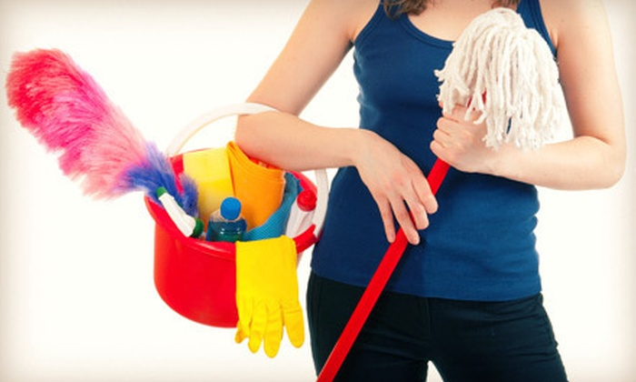 Clean & Simple Cleaning Services - Regent: $35 for Two Hours of Housecleaning from Clean & Simple Cleaning Services ($70 Value)