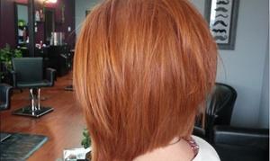 Beauty by Selina Garcia: Haircut with Shampoo and Style from Beauty by Selina Garcia (60% Off)