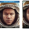 The Martian on DVD or Blu-ray (Preorder)