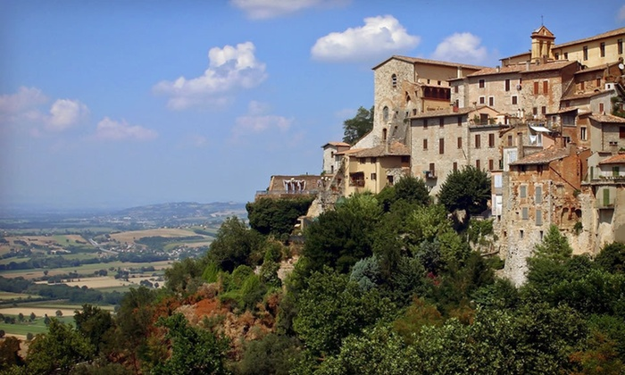 Roman Countryside Culinary Tour - Castro dei Volsci: Seven-Day, Six-Night Roman Culinary Tour from Epitourean with Hotel Stay, Cooking Classes, Meals, Airport Transfers and Tours