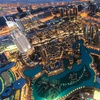 ✈ 7-Day Vacation in Dubai with Air from Gate 1 Travel