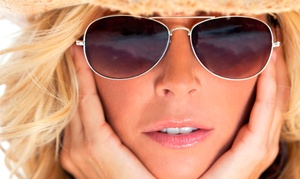 Tan Line: $20 for $40 Worth of Tanning Services and Products at Tan Line