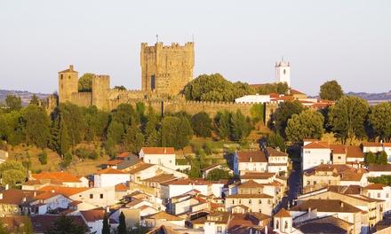 Portugal: 1 o 2 noches para 2, desayuno, late check-out y opción a cena en Hotel São Lázaro
