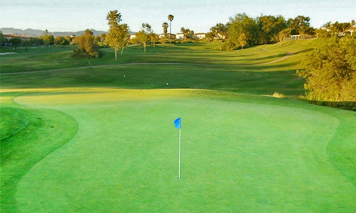 Sterling Hills Golf Club - Sterling Hills: Day of Unlimited Golf for One or Two With Cart Rental and Range Balls at Sterling Hills Golf Club (Up to 48% Off)