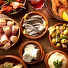 Tapas and Wine For Two £16