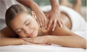 Sleeping Beauty Spa - Christina Korbel: Up to 54% Off Massage at Sleeping Beauty Spa - Christina Korbel