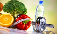 Nutritional Assessment, Personalised Nutritional Plan & Food Prep Guide from R150 for One with EpiNutrition (75% Off)