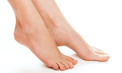 image for Laser Toenail-Fungus Treatment on One or Both Feet at South Texas Foot Institute (Up to 74% Off)