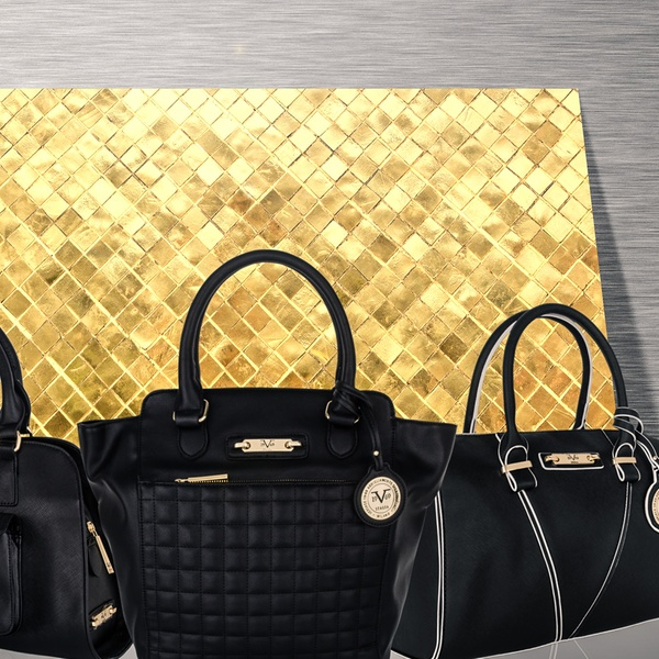 6e86998757 Black is Back Collection - V1969 Italia 19.69 Abbigliamento Sportivo SRL by  Versace
