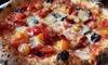 ⏰ Menu pizza alla carta e birra
