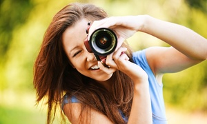Orcatek Photography: Photography Class for One or Two at Orcatek Photography (Up to 74% Off)