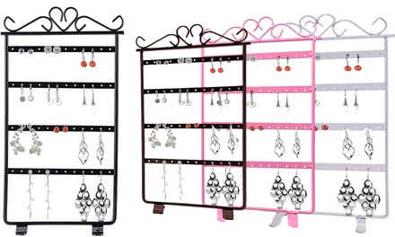 Earring and Necklace Organiser