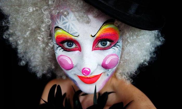 Illuminated Faces - New York City: $119 for $175 Groupon — Illuminated Faces