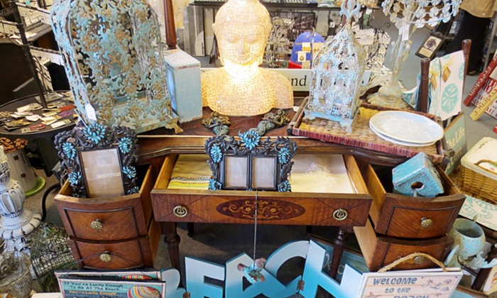 Sunsation - Belmar: Accessories, Gifts, Apparel, Footwear, and Swimwear at Sunsation (Up to 50% Off). Two Options Available.