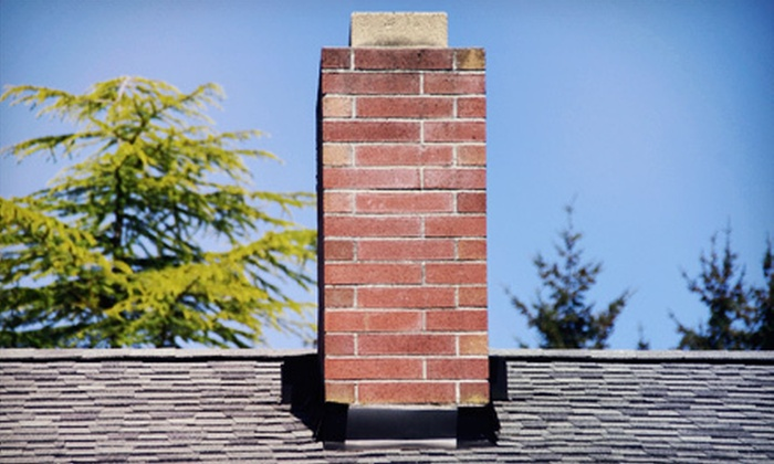 BestClean: Chimney Cleaning with Options of Dryer-Vent or Whole-House Air-Duct Cleaning from BestClean (Up to 76% Off)