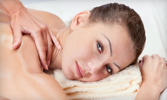 Massage 4 Wellness - Las Colinas: One or Three 60-Minute Swedish Massages at Massage 4 Wellness (Half Off)