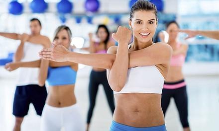 3, 6, 9 o 12 meses de acceso ilimitado a actividades dirigidas de gimnasio y sauna desde 29 €