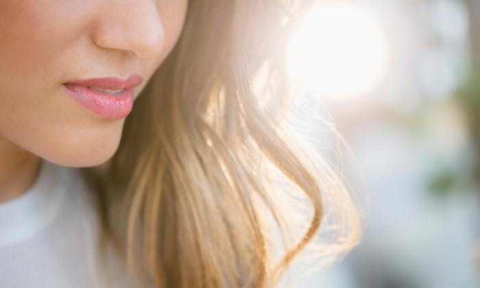 Pretty in Green Salon - Eastside: Haircut, Color, and Style from Pretty in Green Salon (54% Off)