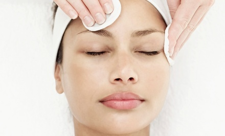 One, Three, or Five Microdermabrasion Facials at Joules Medspa and Laser Center (Up to66%Off)