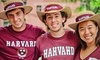 Trademark Tours - Trademark Tour of Harvard: Harvard Walking Tour for Two, Four, or Six from Trademark Tours (Up to 52% Off)