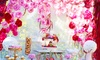 Bay Area Candy Buffet - San Francisco: Up to 56% Off Candy Station Services at Bay Area Candy Buffet