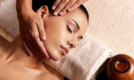 $30 for a 60-Minute Swedish or Deep-Tissue Massage at Healing With Intention ($70 Value)