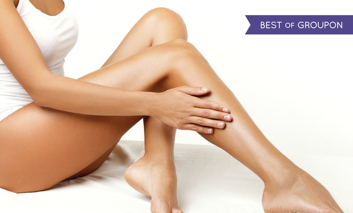 IPL Hair Removal: One, Three or Six Sessions from £34 at Precious Skin Laser Clinic