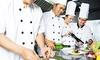 Asian Cookery Masterclass