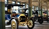 40% Off Visit to Ford Piquette Avenue Plant